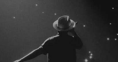 Bruno Mars concert in Vienna