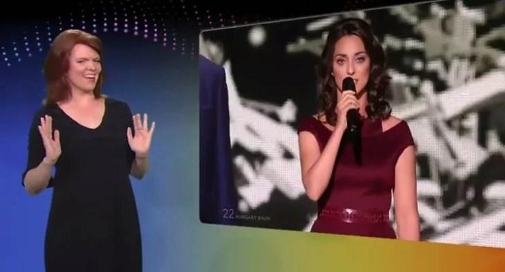 Watch Eurovision 2015 recording online
