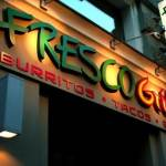 Fresco Grill Vienna