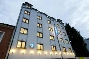 Hotel Kagran Wien