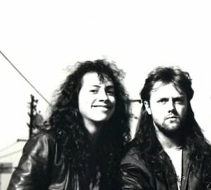 Metallica Vienna 2018