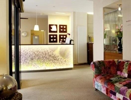 Stadthalle hotel
