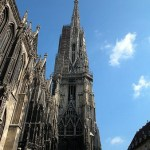 Stephansdom Vienna