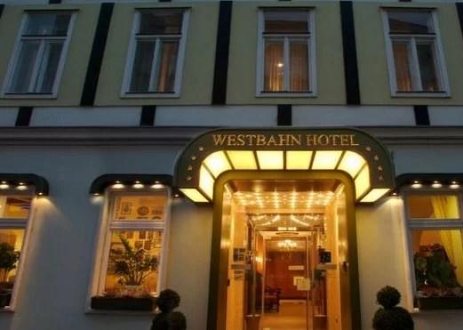 Westbahn Hotel