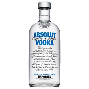 absolut vodka 0000604 1