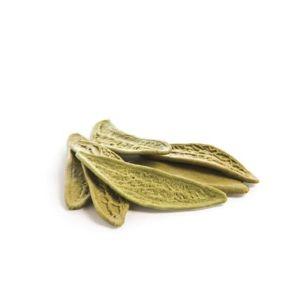 foglie di ulivo agli spinaci pasta speciale artigianale 250 gr  p200 28 1
