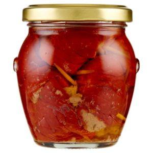 involtini di pomodori in olio in vetro da 3100 ml n074 1