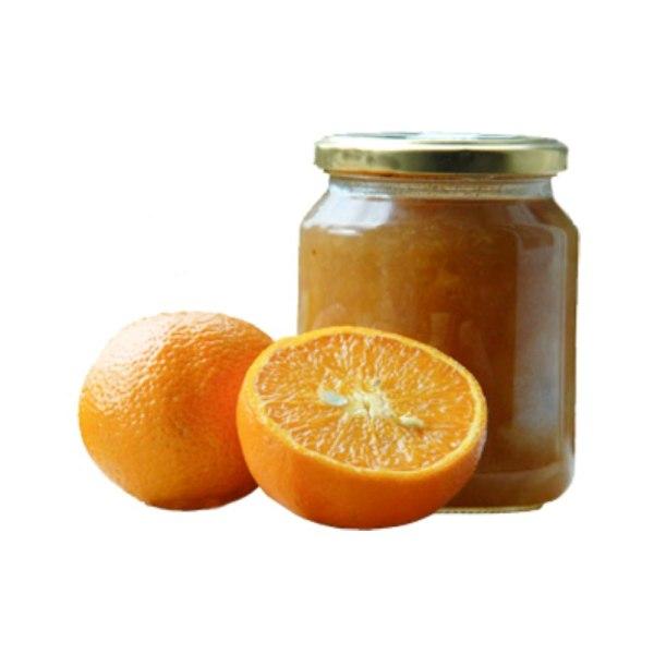 marmellata di arance non trattate da 200 gr s203 1