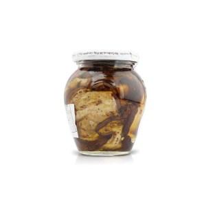 melanzane grigliate in olio in vetro da 3100 ml n065 1.1