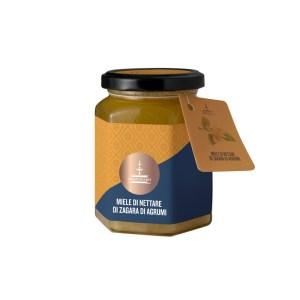 miele di zagara 350 g da 350 gr d152 1.1