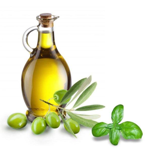 olio evo al basilico da 250 ml in bott vetro s167 1.1