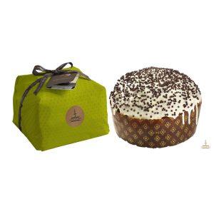 pera e cioccolato di modica incarto a mano da 1000 gr d109 1