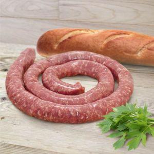 salsiccia macinata mista bovino e suino sottovuoto 1 kg c101 1