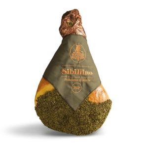 sibillino prosc di norcia igp pepe verde riserva c o da 9 kg t314 1