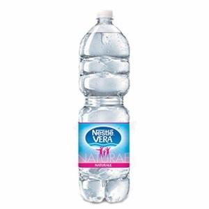 1000027901 acqua vera naturale lt 1 confezione da 6 bottiglie