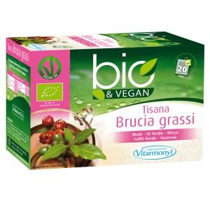 Tisana Brucia grassi