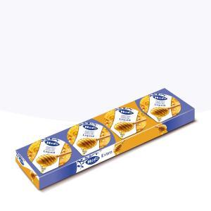 confettura miele in porzioni Hero fruttissima share