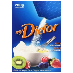 dietor dolcificante 200g