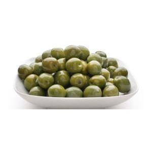olive verdi qualita tonde di spagna in secchio da 5 kg s233 1