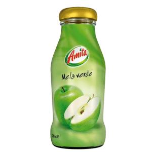 succo di frutta amita gr200 gusto mela verde1