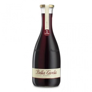 vino rosso bella tavola 1000 ml