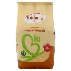 zucchero di canna integrale bio eridania 500 g