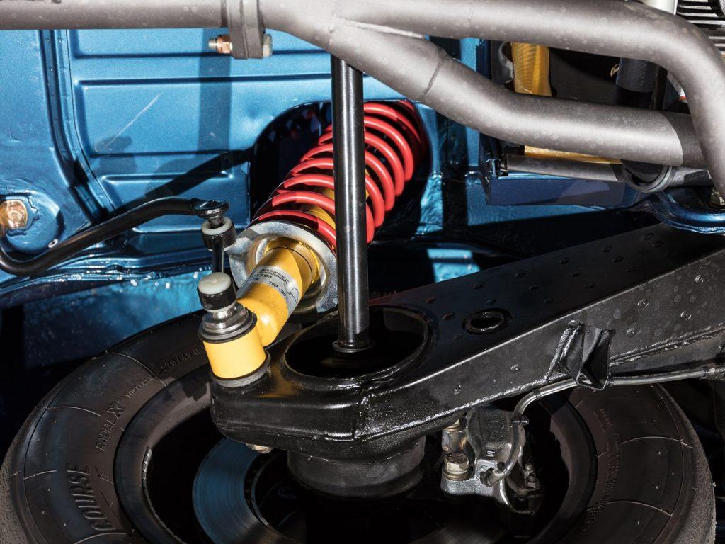 Porsche 914:6 GT 14