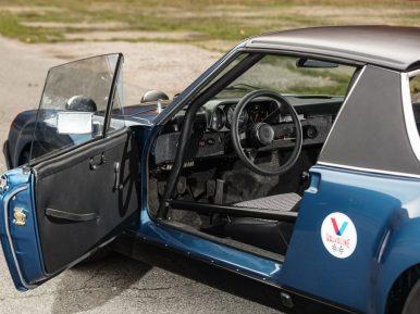 Porsche 914:6 GT 4
