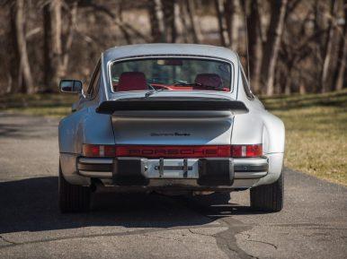 1977 930 Turbo 1
