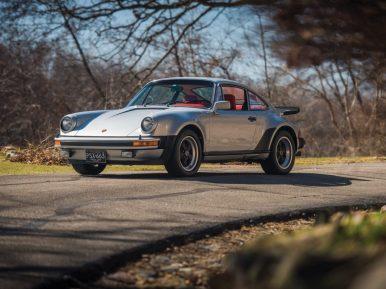 1977 930 Turbo