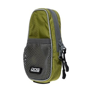 Dog Copenhagen Pouch Organizer Leash Bag Groen