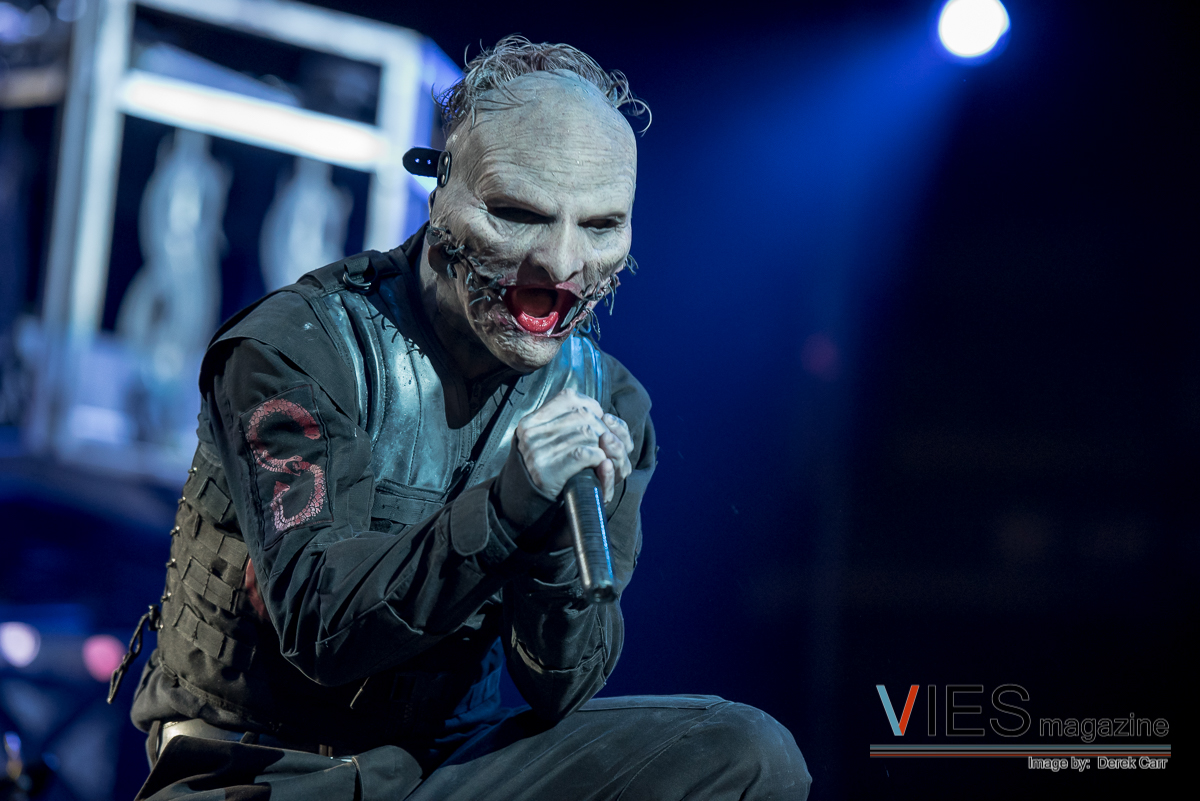 Slipknot At Rogers Arena VIESMag