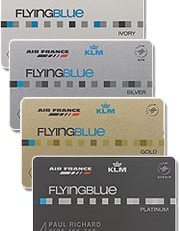Flying Blue Platinum