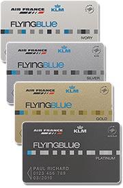 Flying Blue Platinum