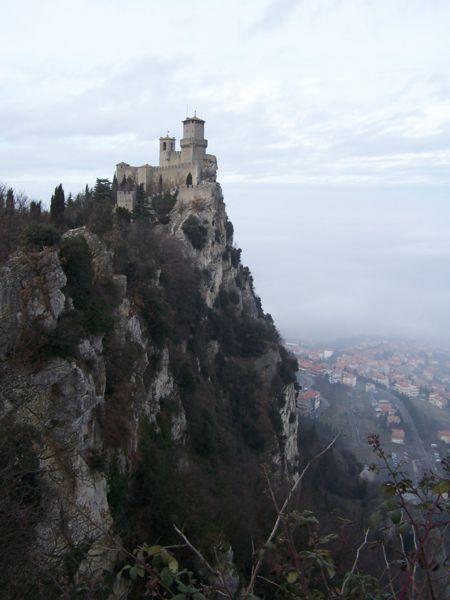 Idei de Weekend. San Marino