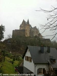 Castelul Vianden