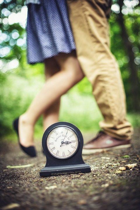 chuyện tình yêu bỗng một ngày người yêu cũ tìm gặp