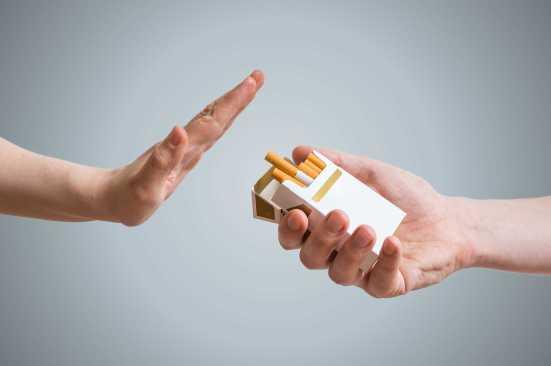 Không hút thuốc phòng ngừa ung thư phổi