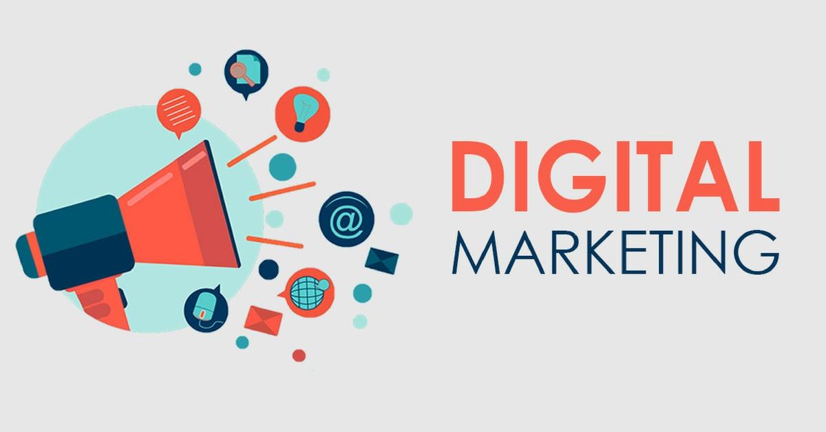 Digital Marketing trong thời đại 4.0.