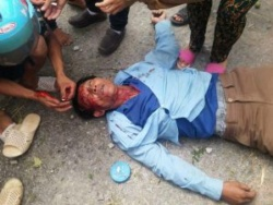 Vietnam Violently Disperses Anti-Formosa Protest, Injuring Four People in Central Province