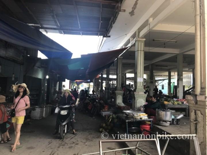 Bình Ba Market