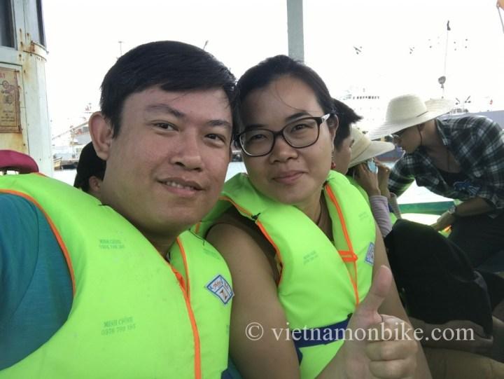 Cam Ranh Port