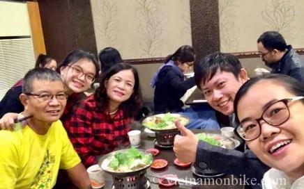 4 Days in Taipei