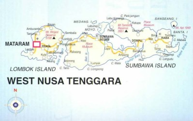 Indonesia Maps - Indonesia Travel Map - Southeast Asia Map