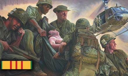 The Animals: We've Gotta Get Out Of This Place – Vietnam Vet Tribute Video