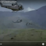 Eve Of Destruction – Barry McGuire | Vietnam Footage