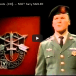 Ballad of the Green Berets – SSGT Barry Sadler
