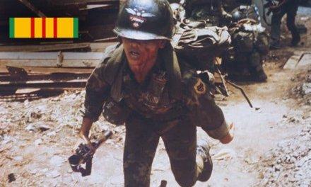 Martha and the Vandellas: Nowhere To Run – Vietnam Vet Tribute Video