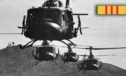 Magic Carpet Ride: Steppenwolf – Vietnam Vet Tribute Video