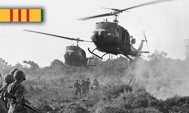 Lynyrd Skynyrd: Sweet Home Alabama – Vietnam Vet Tribute Video